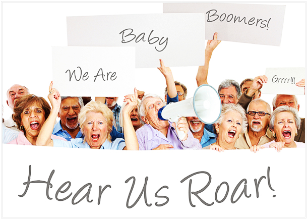 12 Ways Baby Boomers Will Shape the Nation In the Coming Decades