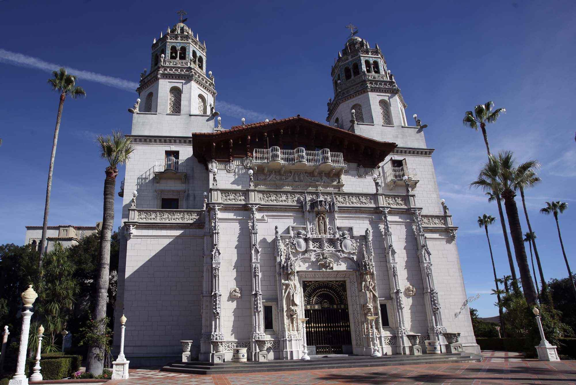 Top 10 u s travel destinations of 2014 lamcraft inc for San siemon