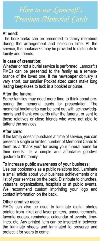 Q&A Memorial card2