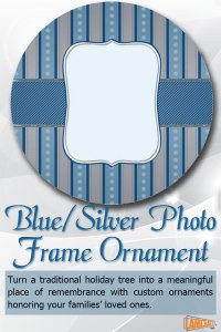 Blue-Silver-Frame-Ornament